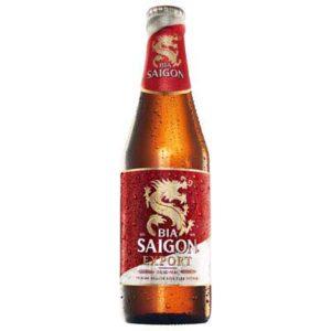 bière saigon vietnam